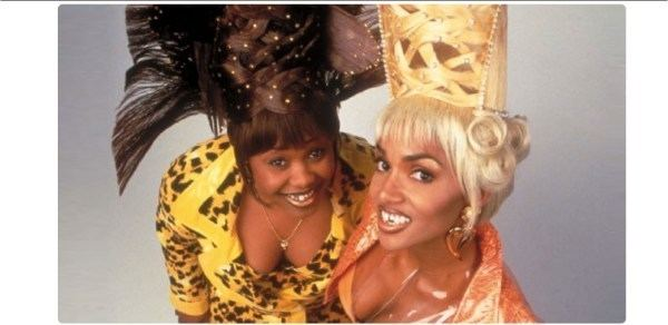 B*A*P*S On This Day In Comedy In 1997 Halle Berrys BAPS Was
