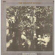 Baptizing (album) httpsuploadwikimediaorgwikipediaenthumb3