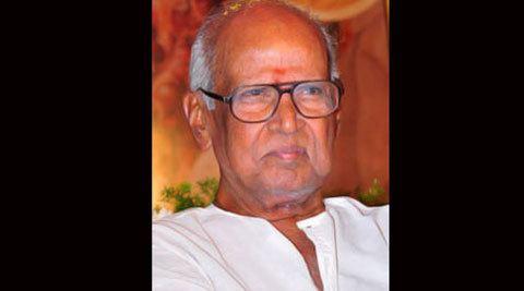 Bapu (film director) Veteran Telugu film director artist Bapu passes away