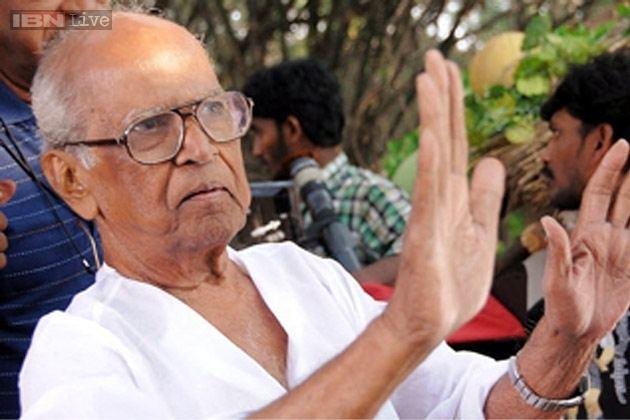 Bapu (film director) Veteran Telugu film director artist Bapu passes away News18