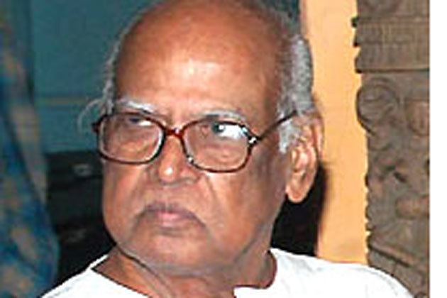 Bapu (film director) Director Bapu remembers AV Subrahmanyam for his natural