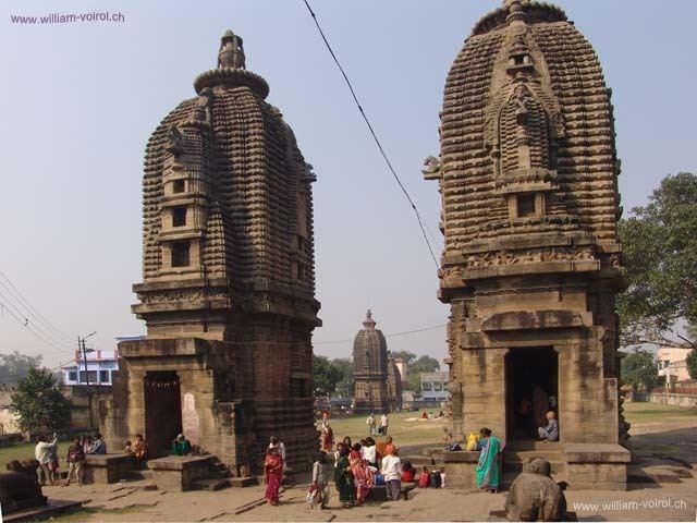 Barakar Culture of Barakar
