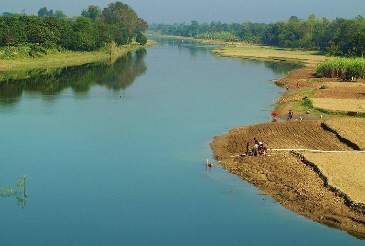 Baral River