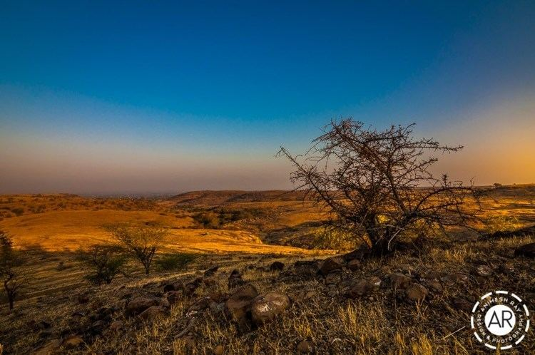 Baramati Beautiful Landscapes of Baramati