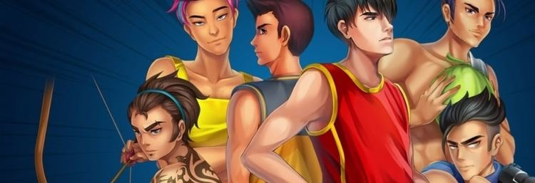 Barangay 143 Barangay 143 Will Be the First PhilippineMade Anime Set in the