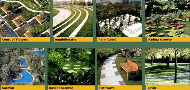 Barasat Beautiful Landscapes of Barasat