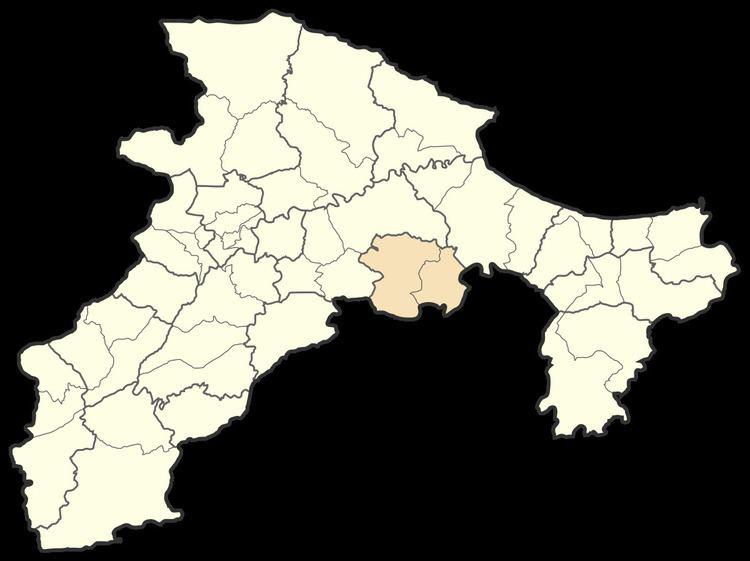 Barbacha District