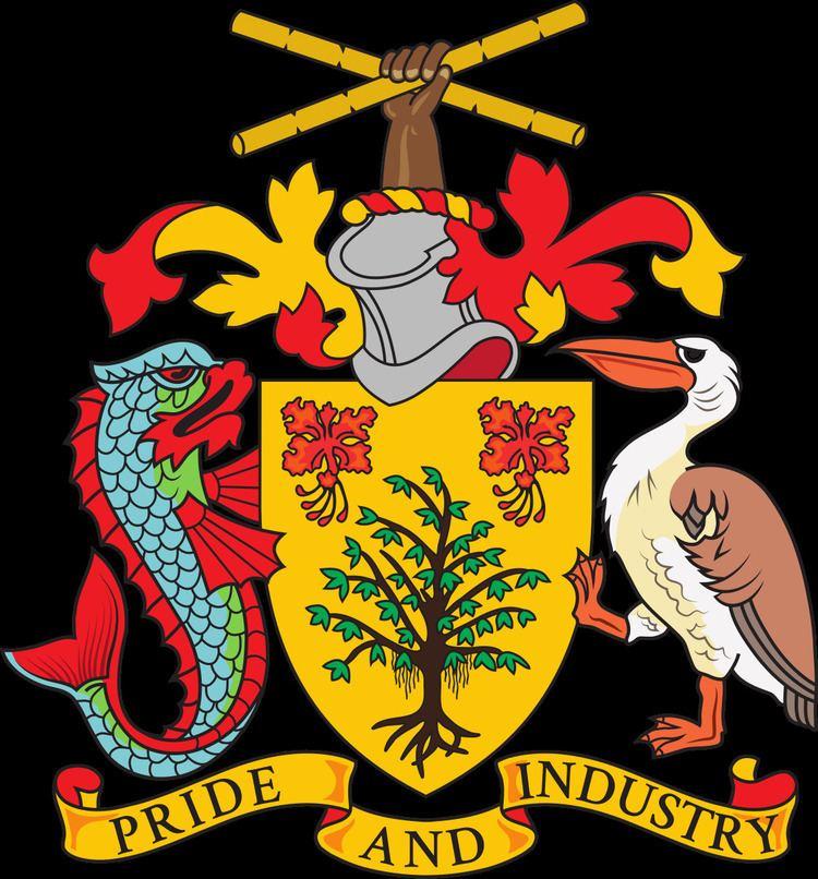 Barbadian general election, 2013