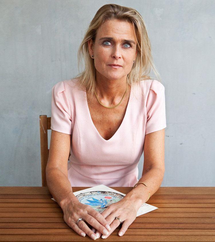 Image result for Dutch Economy professor - Barbara Baarsma