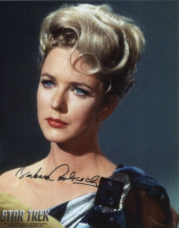 Barbara Babcock Picture of Barbara Babcock