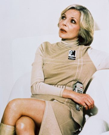 Barbara Bain Should You Choose To Accept Mission Impossible39s