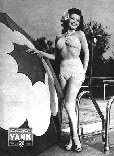 Barbara Bates Barbara Bates Wikipedia the free encyclopedia