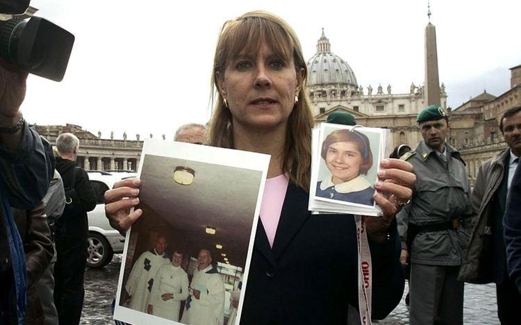 Barbara Blaine Thanks to NCR my crisis became a cause National Catholic Reporter