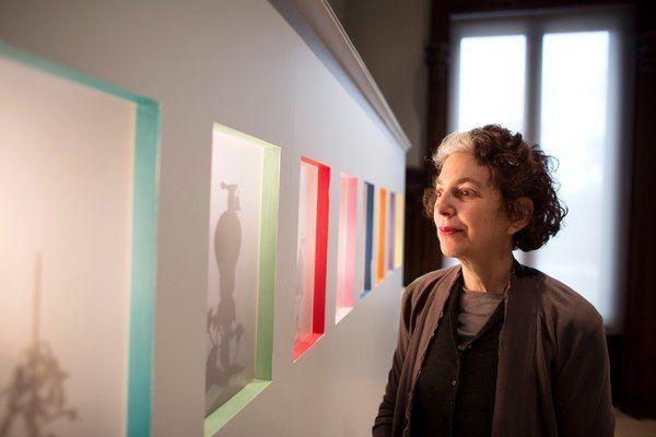 Barbara Bloom (artist) Barbara Bloom on 39As It Were So to Speak39 at the