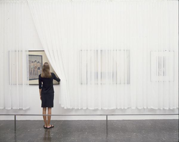 Barbara Bloom (artist) Tracy Williams Ltd