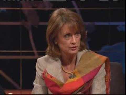 Barbara Bodine Barbara Bodine on Bill Maher YouTube