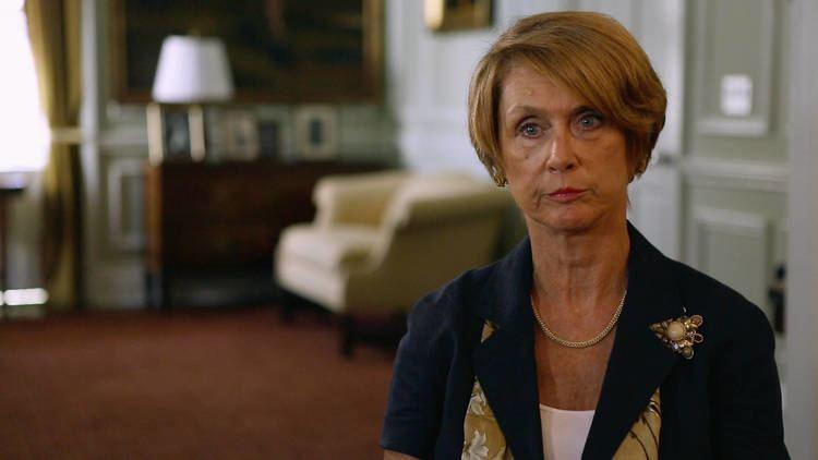 Barbara Bodine Americas Diplomats