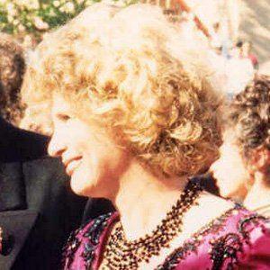 Barbara Bosson Barbara Bosson Bio Facts Family Famous Birthdays