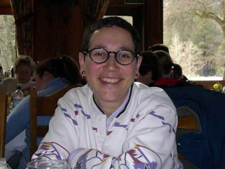 Barbara Brenner Barbara Brenner 1951 2013 Jewish Womens Archive
