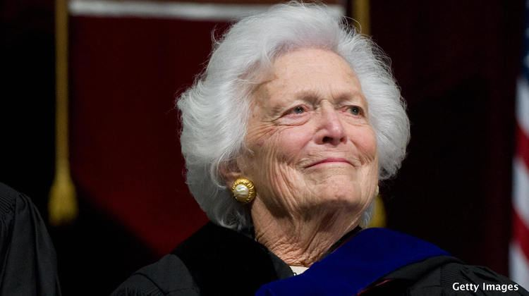 Barbara Bush Barbara Bush This is the 39worst campaign I39ve ever seen