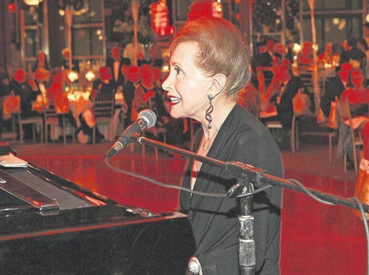 Barbara Carroll Jazz vet Barbara Carroll headlines Dizzy39s NY Daily News