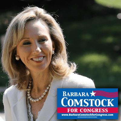 Barbara Comstock Barbara Comstock BarbaraComstock Twitter