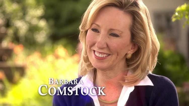 Barbara Comstock Democrats Looking For a Woman to Challenge Barbara