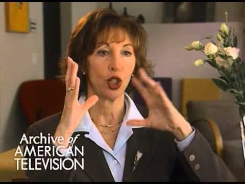 Barbara Corday Barbara Corday on advice for aspiring writers and TV executives