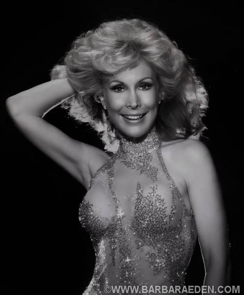 Barbara Eden Bob Mackie on Pinterest Beaded Gown Gowns and Bobs