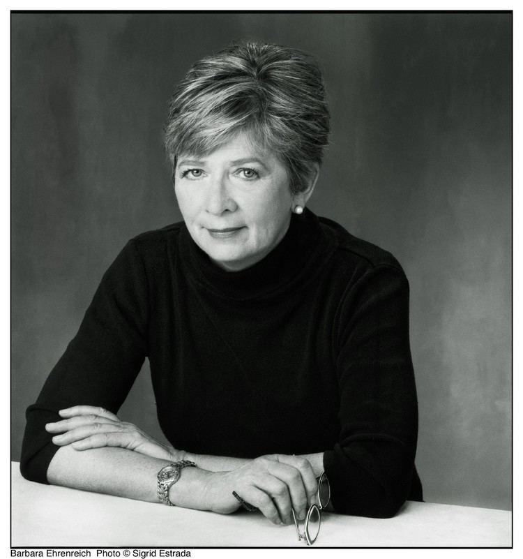 Barbara Ehrenreich Barbara Ehrenreich Biography Barbara Ehrenreich39s Famous