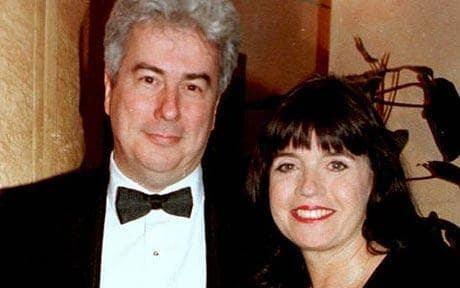 Barbara Follett (politician) Barbara Follett Millionaire MPs 25000 expenses on security over