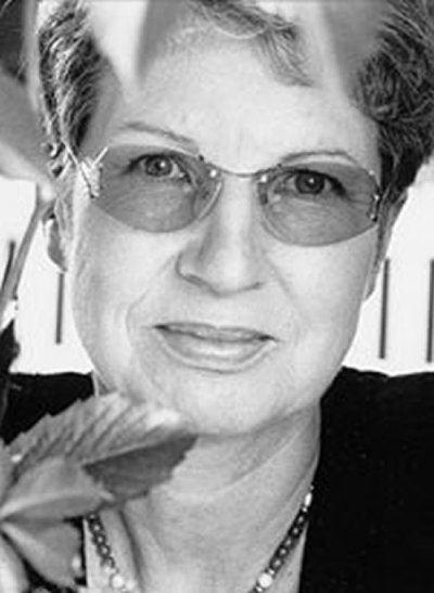 Barbara Frischmuth Gabi Stockmann Barbara Frischmuth beim grnen Literatur