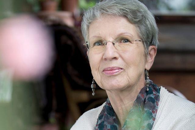 Barbara Frischmuth barbarafrischmuth036ajpg