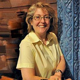 Barbara Gaines (television producer) wwwithacaedudeptsiBarbaraGaines79executiv