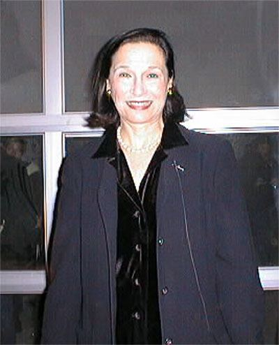 Barbara Gladstone - Alchetron, The Free Social Encyclopedia