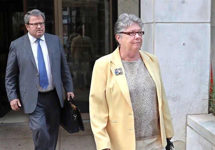 Barbara Hafer Trial for exPa treasure Barbara Hafer set for June Pittsburgh