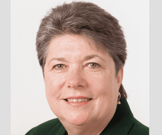 Barbara Hafer ExPa Treasurer Barbara Hafer pleads not guilty in federal