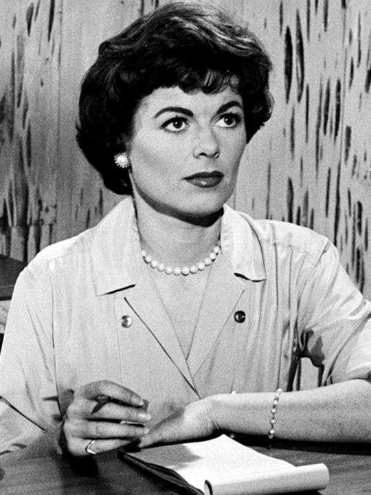 Barbara Hale Perry Mason Film Genres The Red List