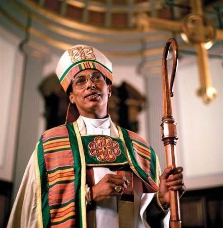 Barbara Harris (bishop) Barbara Clementine Harris American bishop Britannicacom