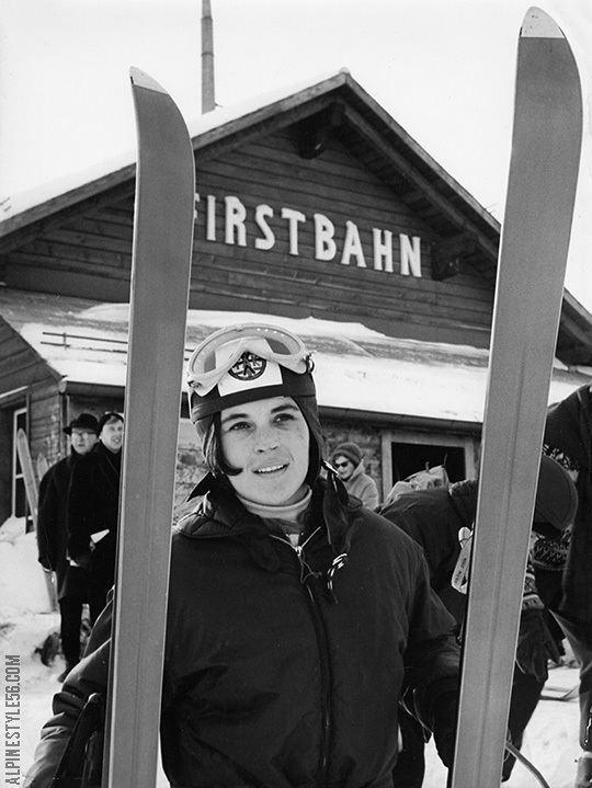 Barbara Henneberger AlpineStyle56 ALPINE LIFESTYLE HERITAGE FASHION Page 13