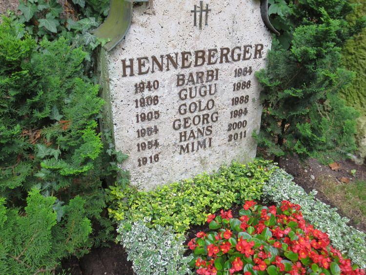 Barbara Henneberger Barbara Maria Barbi Henneberger 1940 1964 Find A Grave Memorial