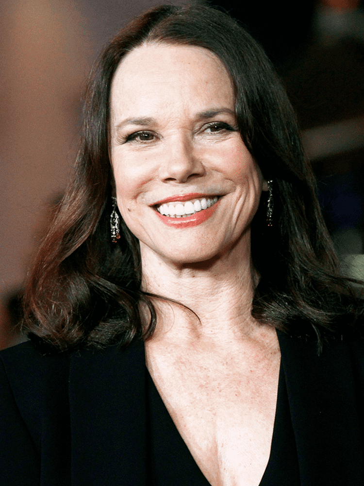 Barbara Hershey Barbara Hershey Actor TVGuidecom