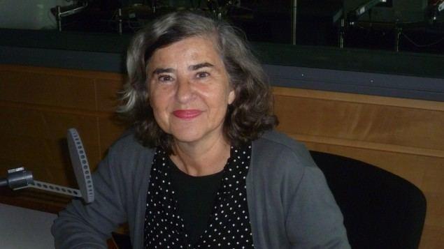 Barbara Honigmann Barbara Honigmann Was verbindet den Talmud und Ihre