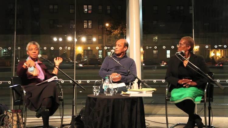 Barbara J. Fields In Conversation Karen E Fields and Barbara J Fields YouTube