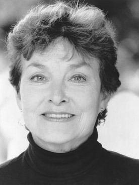 Barbara Jefford - Alchetron, The Free Social Encyclopedia