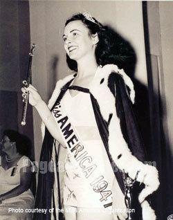 Barbara Jo Walker pageantcentercompageantwinnersmissamericaMis