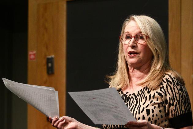 Barbara Kellerman (academic) Book review for The End of Leadership