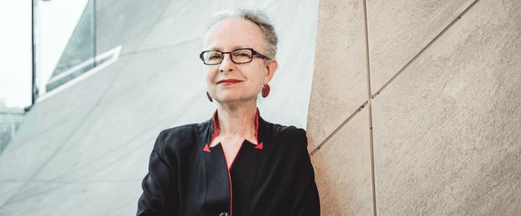 Barbara Kirshenblatt-Gimblett Barbara KirshenblattGimblettthe Keeper of Polands Jewish Heritage