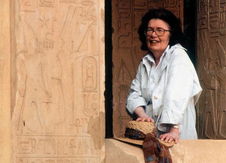 Barbara Mertz Barbara Mertz writer better known as Barbara Michaels and