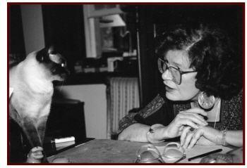 Barbara Mertz Mertz Peters Michaels The official website of author Barbara Mertz